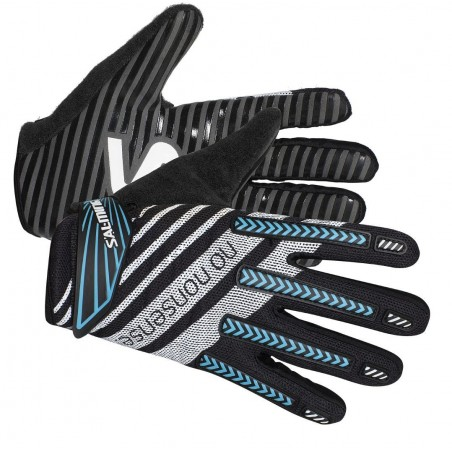 Travis Goalie Gloves