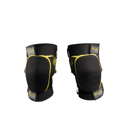 Fatpipe Kneepads SHORT